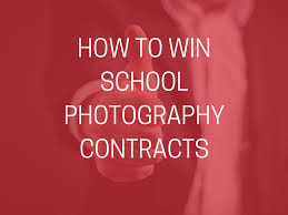 This Is How How To Win A School Photography Contract | Halsys