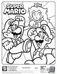Odysseus Coloring Pages Beautiful Super Mario Coloring Pages Mario