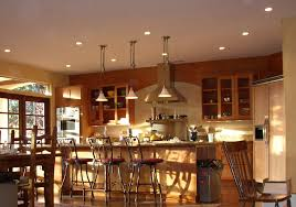 elegant furniture and lighting. Simple Kitchen Lighting Design With Natural Also Elegant Chairs Furniture And L