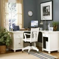 the benefits of l shaped home office desks chic home office furniture using l chic home office white
