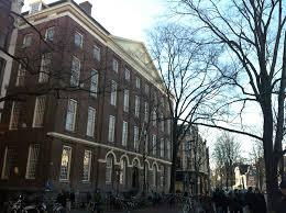 Требования в голландских вузах к поступающим из России  Университет АмстердамаРоссийские дипломы