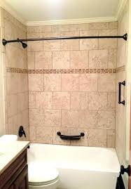 installing shower surround install a tub surround or shower install shower surround over old tile
