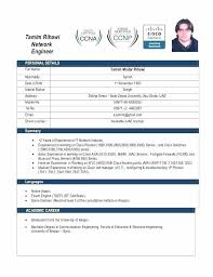 It Network Engineer Resumes Security Sample Resume Computer Example