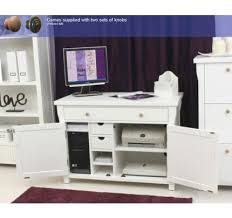 hidden home office furniture. Hampton Hidden Home Office CWR06A Furniture