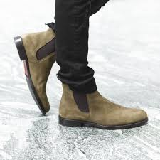york boots. the olive york chelsea boots - oro los angeles 5 york boots