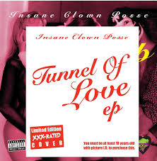 Insane Clown Posse Tunnel Of Love DLX Amazon Music