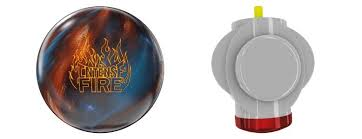 Storm Intense Fire Bowling Ball Review Bowling This Month