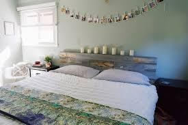 easy diy king headboard diy bed headboard