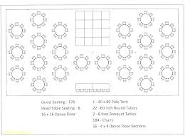 table round size for 8 wonderful dining room sizes seating