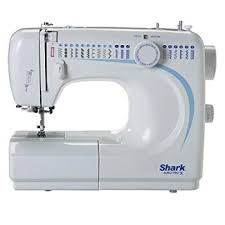 Shark By EuroPro Sewing Machine