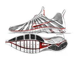 Image Sketchbook Chengkuenikesketchesideationconceptindustrialdesigner Youtube Design Exposed Concept Renderings And Sketches For Nike