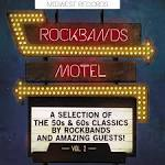 Rockbands Motel, Vol. 2