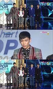 Gaon Chart Kpop Awards 2015 Winners Of The 5th Gaon Chart K Pop Awards Soompi
