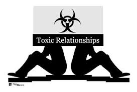 Image result for toxic relationship meaning