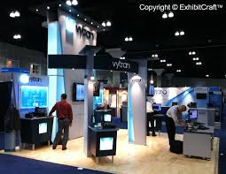 creative lighting display. Creative Trade Show Display Lighting F45 In Modern Collection With