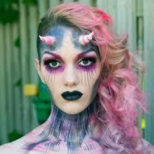 fantasy eye makeup designs photo 12