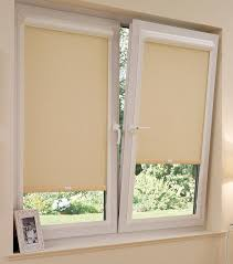 PerfectFit BlindsBlinds Fitted To Window Frame