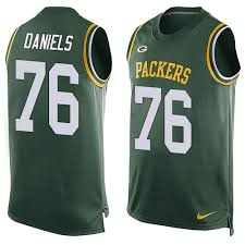 Packers Nike Men's Daniels Name Green Top Nfl Jersey Limited amp; Mike Bay Number 76 Tank Player caddecdfce|Inexperienced Bay Packers Ought To Re-Sign Blake Martinez Next Offseason