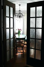 French Doors Home Office French Doors Frosted Brilliant Door Window