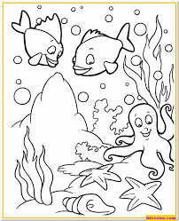Check out our collection of free animal coloring pages. Coloring Pages Ocean Animals Lovely Sea Horse 18 Friv Free Coloring Pages For Children Meriwer Coloring