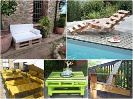 outdoor furniture made with pallets. Modren Furniture Garden Furniture From Pallets Outdoor DIY To Outdoor Furniture Made With Pallets