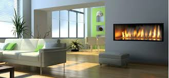 modern fireplace insert contemporary fireplace inserts electric