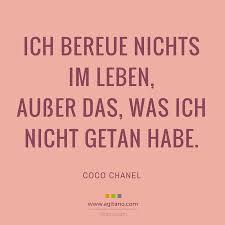 Coco Chanel Ich Bereue Nichts Im Leben Agitano