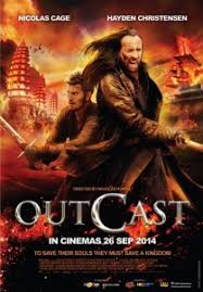 Outcast (El Desterrado) (2014)