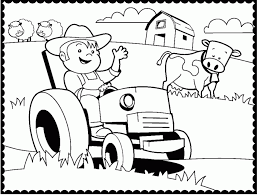 Small Picture John Deere Printable Coloring Pages Coloring Home