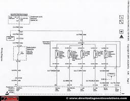 chevrolet lumina te transmission shifting issues new 4t60e wire diagram