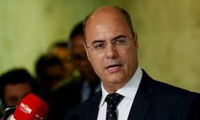 Após decisão do STF, Alerj retomará processo de impeachment de Witzel