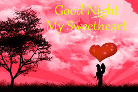 Latest Romantic Good Night Love Images For Him Her Good Night