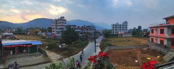 Hotel Dream Pokhara Digital Nomad Dream A Room With A View The Happy Passport