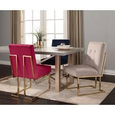 abbyson fraser velvet dining chair on today overstock 17541689