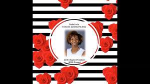 New Haven Alumnae Chapter - Delta Sigma Theta Sorority, Inc ...