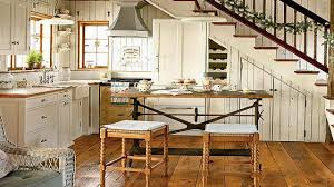Country Cottage Kitchen Cabinets Glass Baking Dish Kitchen Traditional With Eating Bar Granite