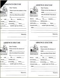 Doctors Note For School Absence Free Free Doctor Notes Fake For Work Doctors Note Template