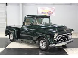 1955 to 1957 GMC for Sale on ClassicCars.com