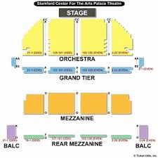 48 New Images Of United Palace Theater Seating Chart Home