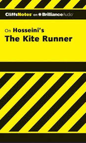 kite runner sparknotes literature guide by sparknotes  kite runner by richard wasowski