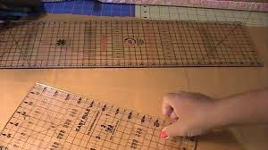 Quilting Rulers, Specialty Rulers and Measuring Tools, a quilters ... & Quilting Rulers, Specialty Rulers and Measuring Tools, a quilters/sewers  guide! Adamdwight.com