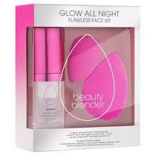 <b>Beautyblender Набор Glow All</b> Night по цене от 3264 руб купить в ...