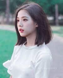 Omg Kim Jisoo Jisoo Bp ในป 2019 ผมสน ทรง