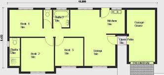 simple 3 bedroom house plans in south africa fresh free tuscan house plans south africa cool