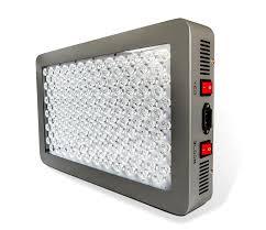 Best Cheap Led Grow Light 2015 Advanced Platinum Series P450 Led Grow Light 450w 12 Band