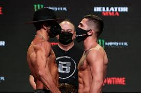 This is adrenaline fueled competition. What Time Is Bellator On Tonight Bellator 258 Schedule The Manual