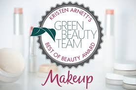 best natural makeup brands