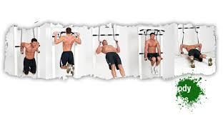 Shamrock Triple Gym Pullups So Sell It Free Online