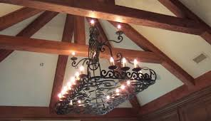 wrought iron lighting splendid wrought iron lighting original present chandelier with medium image