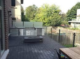 Building A Outdoor Kitchen Toronto Outdoor Kitchen Landscaping Design